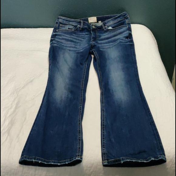 BKE Payton Bootcut Jeans. Size 32R EUC